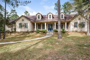 Houston Home at 28233 Forest Green Drive Magnolia , TX , 77355-6615 For Sale
