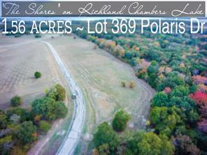 Houston Home at Lot 369 Polaris Drive Corsicana , TX , 75109 For Sale
