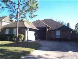 Houston Home at 1418 Indian Autumn Houston                           , TX                           , 77062 For Sale