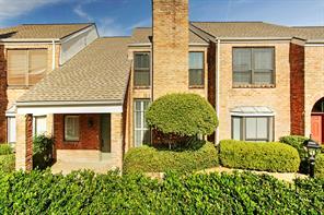 Houston Home at 2901 Bammel Lane 6 Houston                           , TX                           , 77098-1133 For Sale
