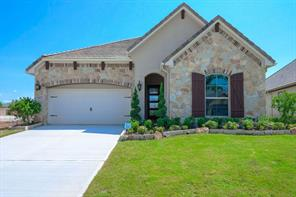Houston Home at 4627 Bellwood Springs Sugar Land                           , TX                           , 77479-6770 For Sale