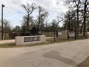 Houston Home at Lot 22 Cardinal Lane Waller , TX , 77484 For Sale