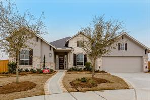Houston Home at 6635 Rochester Lake Loop Katy , TX , 77493 For Sale