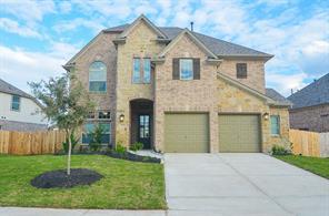 Houston Home at 13606 Noble Landing Lane Rosharon , TX , 77583 For Sale