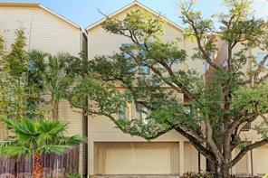 Houston Home at 1903 Crocker Houston                           , TX                           , 77006-1326 For Sale