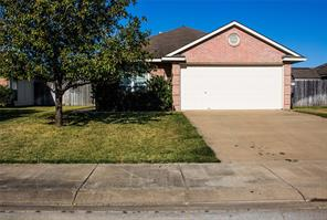 609 harvest drive, college station, TX 77845