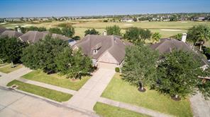 5415 Magnolia Green Lane, League City, TX 77573