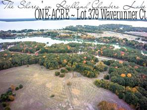 Houston Home at Lot 379 Waverunner Court Corsicana , TX , 75109 For Sale