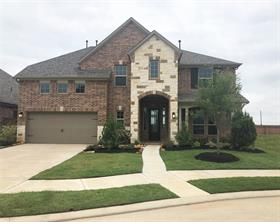 Houston Home at 23406 Skylark Falls Trail Katy , TX , 77493 For Sale