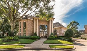 Houston Home at 3803 Canyon Bluff Court Houston , TX , 77059-3707 For Sale