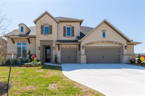 Houston Home at 3736 Forest Brook Lane Spring , TX , 77386 For Sale