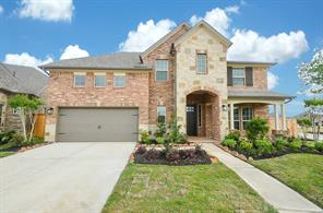 Houston Home at 23502 Stoney Bay Circle Katy , TX , 77493 For Sale