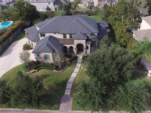 Houston Home at 6306 S Royal Point Drive Kingwood , TX , 77345-3327 For Sale