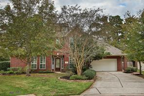 Houston Home at 30 Monet Bend Place Spring                           , TX                           , 77382-2051 For Sale