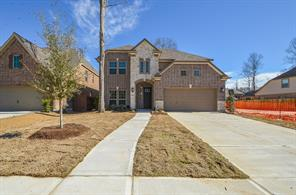 Houston Home at 16826 Hemlock Grove Humble , TX , 77346 For Sale
