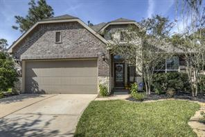 Houston Home at 26101 Brickhill Drive The Woodlands                           , TX                           , 77389-4948 For Sale