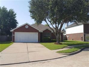 4604 Jervis, Rosenberg, TX, 77471