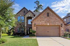 Houston Home at 17205 Spoonbill Trail Conroe                           , TX                           , 77385-1113 For Sale