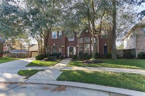 6507 Hill Haven Court, Spring, TX 77379