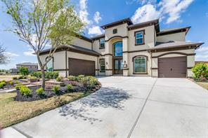 Houston Home at 16227 Mission Tejas Place Cypress , TX , 77433 For Sale