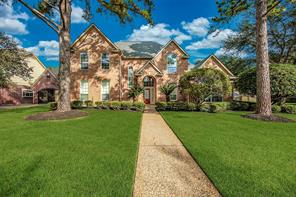 Houston Home at 19602 Laurel Park Lane Houston                           , TX                           , 77094-3035 For Sale