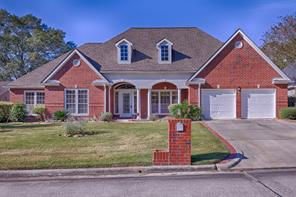 Houston Home at 104 Stones Edge Drive Montgomery , TX , 77356-9052 For Sale
