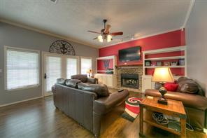 Houston Home at 3231 Chippers Crossing Montgomery                           , TX                           , 77356-8946 For Sale