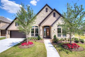 Houston Home at 11002 Avery Arbor Lane Cypress                           , TX                           , 77433 For Sale