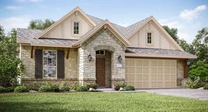 Houston Home at 13834 Sandstone Bridge Lane Rosharon                           , TX                           , 77583 For Sale