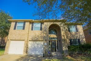 7715 dovetail lane, richmond, TX 77407