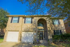 Houston Home at 7715 Dovetail Lane Richmond                           , TX                           , 77407-7893 For Sale