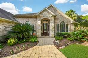 Houston Home at 21302 Wooded Lake Court Richmond                           , TX                           , 77407-7830 For Sale