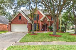 Houston Home at 802 Legend Spring Drive Katy                           , TX                           , 77494-3590 For Sale