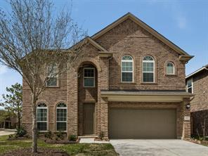 Houston Home at 8707 Chapada Highlands Drive Cypress , TX , 77433 For Sale