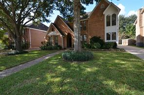 Houston Home at 1106 Sherfield Ridge Drive Katy                           , TX                           , 77450-4228 For Sale