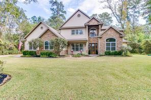 Houston Home at 22818 Timberlake Creek Road Tomball                           , TX                           , 77377-4018 For Sale