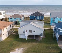 Houston Home at 21511 San Luis Pass Road Galveston , TX , 77554 For Sale