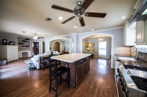 Houston Home at 2419 Haverhill Drive Houston                           , TX                           , 77008-3030 For Sale