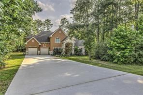 Houston Home at 14731 Highland Ranch Drive Montgomery , TX , 77316-2070 For Sale
