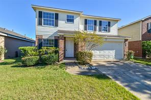 Houston Home at 20622 Big Wells Drive Katy                           , TX                           , 77449-6259 For Sale