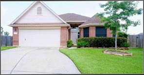 9907 Elm Meadow, Houston, TX, 77064