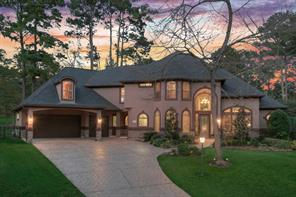 Houston Home at 14 Regent Court Montgomery                           , TX                           , 77356-5932 For Sale
