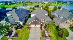 Houston Home at 17223 Red Oak Bend Drive Cypress                           , TX                           , 77433-2784 For Sale