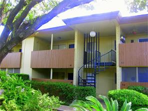 Houston Home at 7714 Renwick Drive 81 Houston , TX , 77081-7114 For Sale