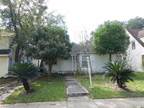 Houston Home at 4434 Coyle Street Houston                           , TX                           , 77023-3504 For Sale