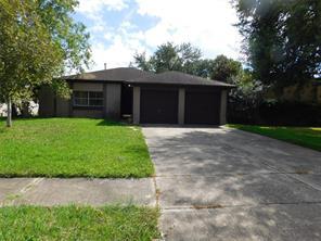 Houston Home at 306 El Toro Lane Webster                           , TX                           , 77598-2526 For Sale
