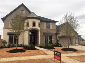 Houston Home at 28302 Enchanted Shore Lane Fulshear                           , TX                           , 77441 For Sale