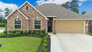 Houston Home at 8738 Senisa Court Tomball                           , TX                           , 77375-1066 For Sale