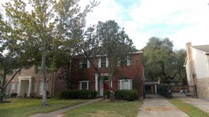 Houston Home at 4418 Jane Street Bellaire                           , TX                           , 77401-4608 For Sale