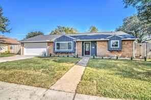Houston Home at 11631 Landsdowne Drive Houston , TX , 77035-2517 For Sale